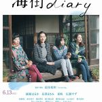 Our Little Sister / Umimachi Diary / 海街diary (2015)