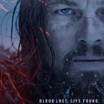 The Revenant (2015) BluRay
