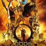 Gods of Egypt (2016) BluRay
