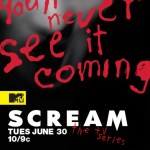 Scream – Season 1 (2015) [COMPLETE]