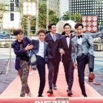 Entourage / 안투라지 (2016) [Completed]