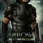 Arrow – Season 4 (2015) [COMPLETE]