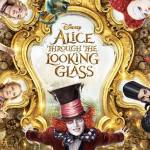 Alice Through the Looking Glass (2016) BluRay