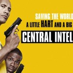 Central Intelligence (2016) BluRay