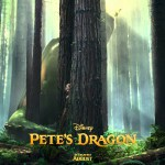 Pete's Dragon (2016) BluRay