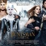 The Huntsman: Winter's War (2016) BluRay