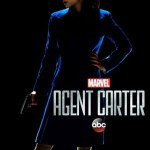 Agent Carter (2015 – ) Season 1 (Complete)