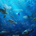 Finding Dory (2016) BluRay