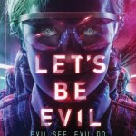 Let's Be Evil (2016) BluRay