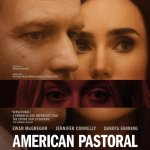 American Pastoral (2016) BluRay
