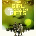 The Girl with All the Gifts (2016) BluRay