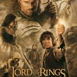 The Lord of the Rings: The Return of the King (2003) BluRay