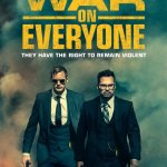 War on Everyone (2016) BluRay