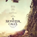 A Monster Calls (2016) BluRay