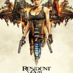 Resident Evil: The Final Chapter (2016) BluRay