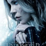 Underworld: Blood Wars (2016) BluRay