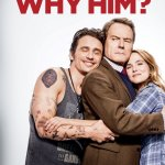 Why Him? (2016) BluRay