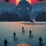 Kong: Skull Island (2017) BluRay