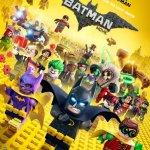The LEGO Batman Movie (2017) BluRay