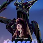 Colossal (2016) BluRay
