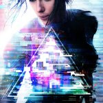 Ghost in the Shell (2017) BluRay