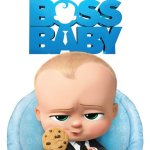 The Boss Baby (2017) BluRay