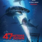 47 Meters Down (2017) BluRay