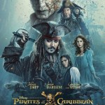 Pirates of the Caribbean: Dead Men Tell No Tales (2017) BluRay