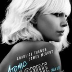Atomic Blonde (2017) BluRay