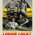 Logan Lucky (2017) BluRay