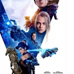 Valerian and the City of a Thousand Planets (2017) BluRay