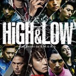 High & Low The Story of S.W.O.R.D. (2015) [Ep 1 – 10 END]