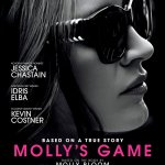 Molly's Game (2017) [Streaming]