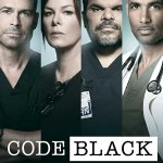 Code Black – Season 3 [Streaming] (Ep 1 – 13)