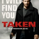 Taken Season 2 (2018) [Streaming] [Ep 1 – 16]
