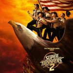 Super Troopers 2 (2018) [Streaming]