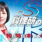 Kasouken no Onna Season 18 / 科捜研の女 Season 18 (2018) [Ep 1 – 8]