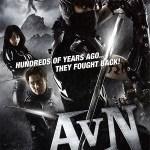 Alien vs. Ninja / AVN/エイリアンVSニンジャ (2011)