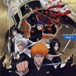 Bleach Movie 1: Memories of Nobody (2006)