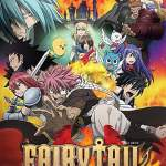 Fairy Tail: The Phoenix Priestess (2012)