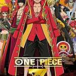 One Piece Film: Z (2012)