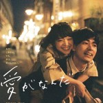 Ai ga Nanda / 愛がなんだ (2019)