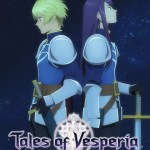 Tales of Vesperia: The First Strike / テイルズ オブ ヴェスペリア (2009)