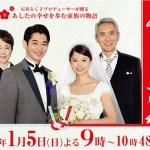 TBS Drama Special 2020 ~ Ashita no Kazoku (2020)