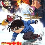 Detective Conan Movie 15: Quarter of Silence (2011)