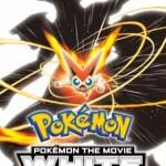 Pokemon The Movie: White Victini and Zekrom (2011)