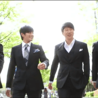 A Gentleman's Dignity - Dignity, Always Dignity?