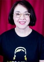 Mary - Drama Teacher