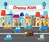 Become a Drama Kids Owner
