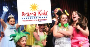 Drama Classes and Acting Classes for Kids and Teens - Richmond, VA